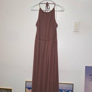 Forever 21+ maxi dress